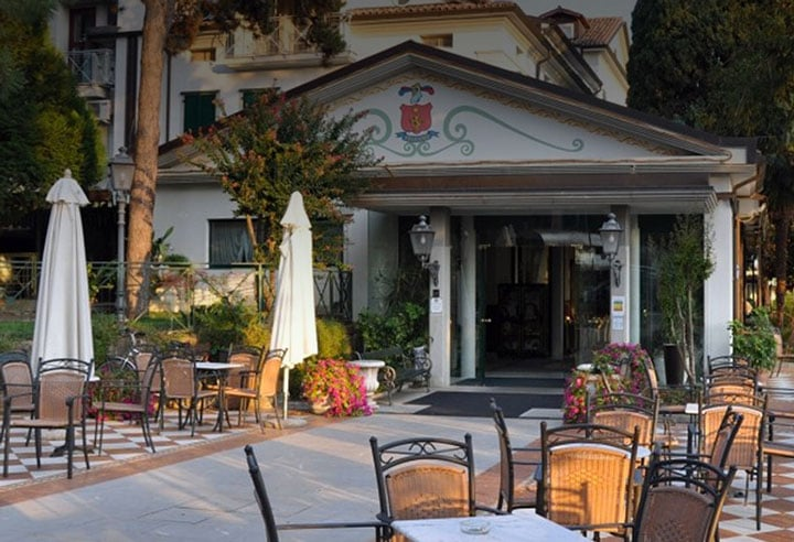 Hotel Felcaro Cormons