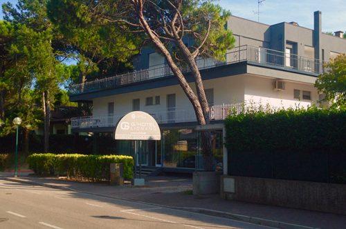 G/Hotel Lignano