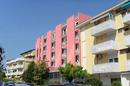 Hotel Europa Grado