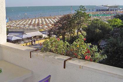 Hotel Selene Lignano