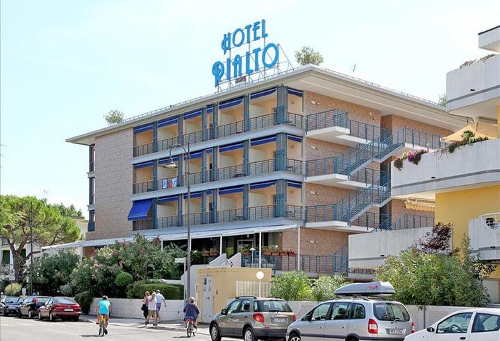 Hotel Rialto Grado